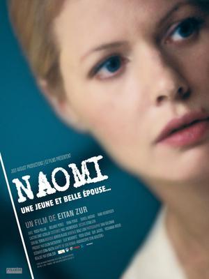 Naomi, une jeune et belle épouse...