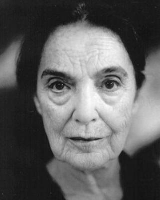 Élisabeth Kaza