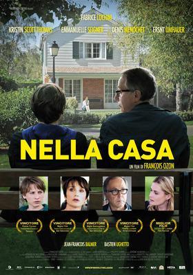 Dans la maison - Poster - Italy