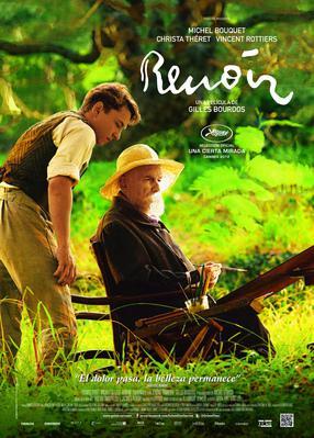 Renoir - Poster - Spain