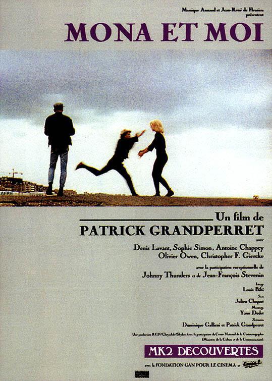 Prix Jean Vigo - 1990