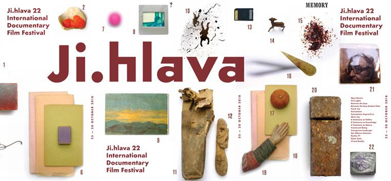 Huge French film presence at the 22nd Ji.hlava Film Festival in the Czech Republic