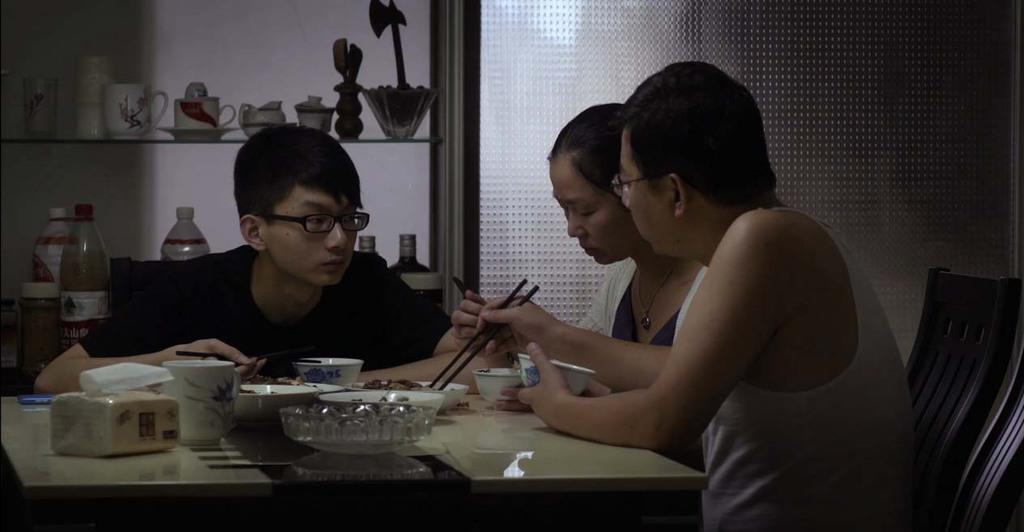 Peng XueQing