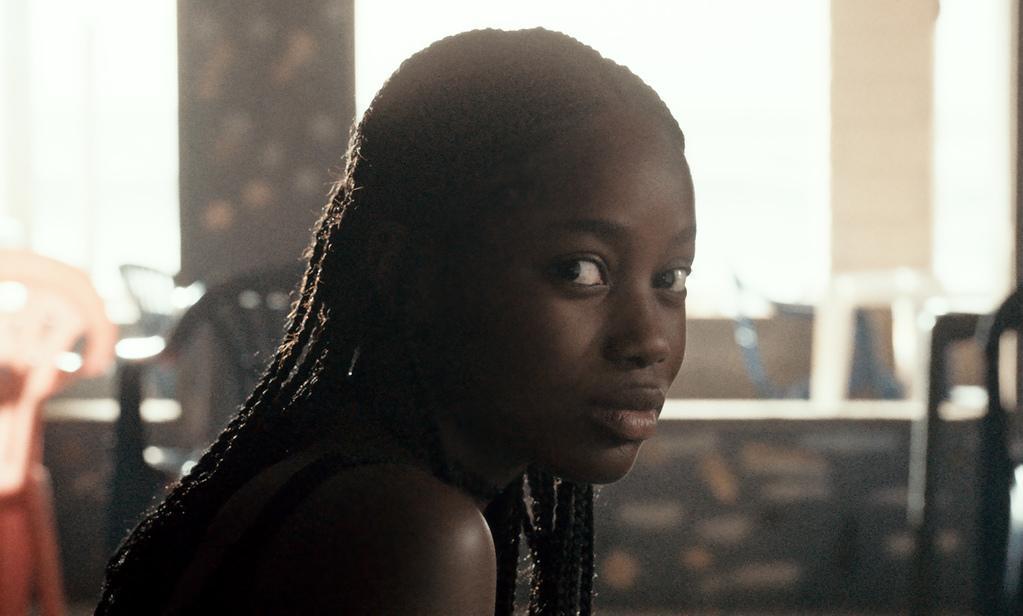 Fatou Toure - © Les Films du Bal - Cinekap - Frakas - Arte France Cinéma - Canal Plus international