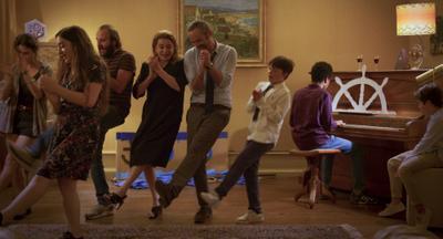 Fête de famille - © Les Films du Worso