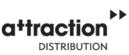 Attraction Distribution