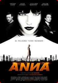 Anna - Poster - Colombia