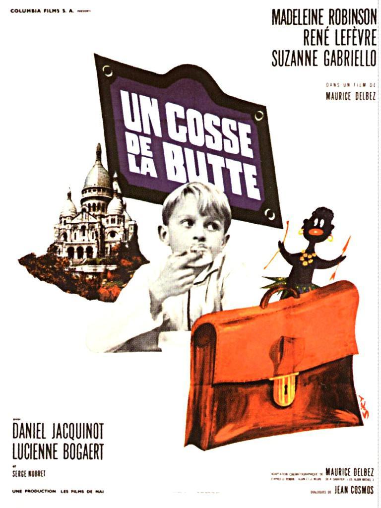 Les Films de Mai 1964