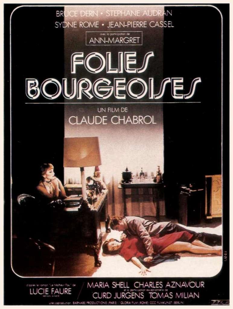 Folies bourgeoises