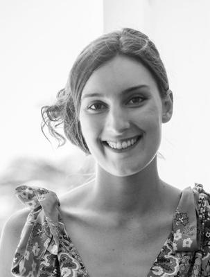 Victoria Grenier