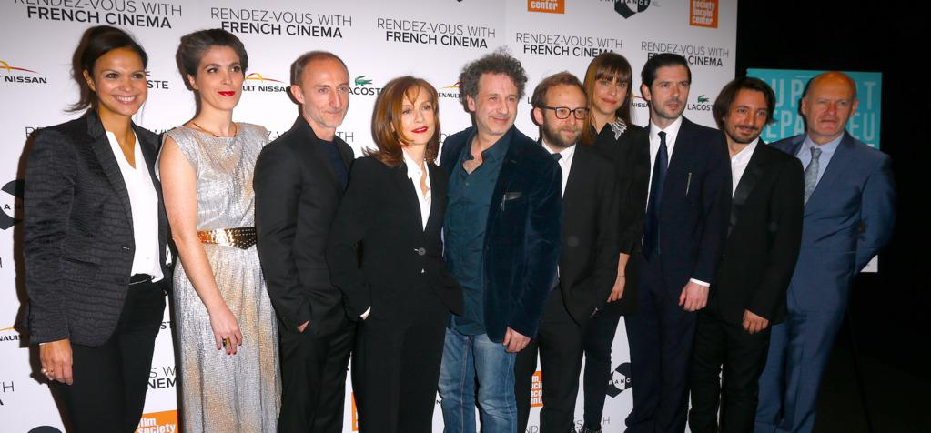 Rendez Vous With French Cinema in New York, balance