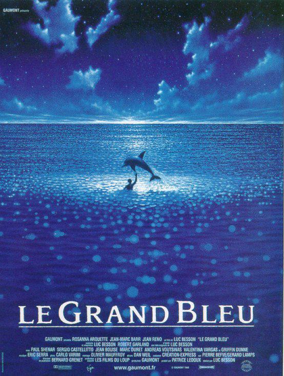 Le Grand Bleu/グラン・ブルー