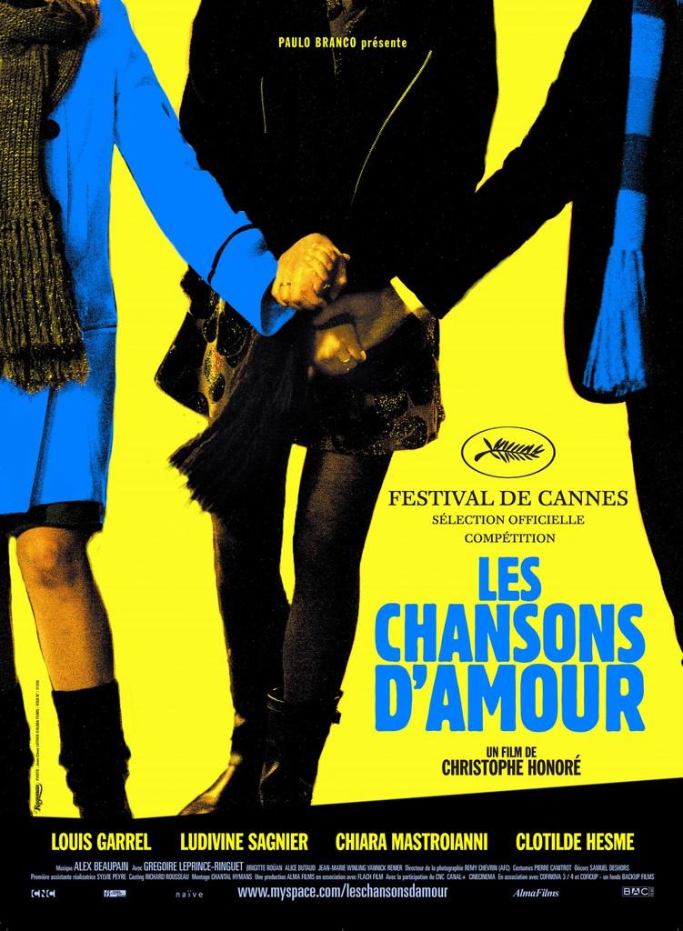 Alexandre Meliava - Poster - France