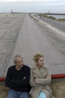 Patrick Chesnais - © (c) 2012 - Michaël Crotto - Les Films Du Kiosque - 27.11 Production