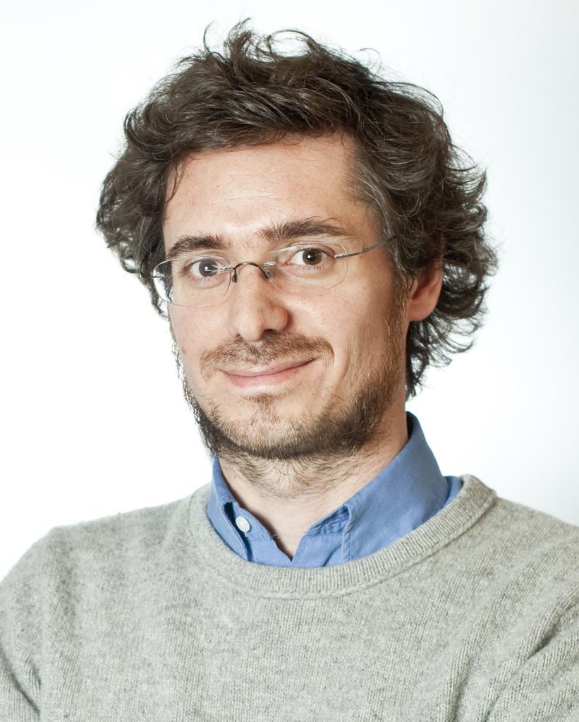 Vincent Flécheux - © Cédric Pinchon