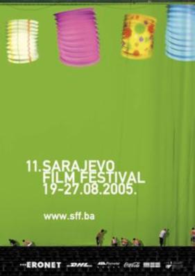 Sarajevo - Festival de Cine - 2005