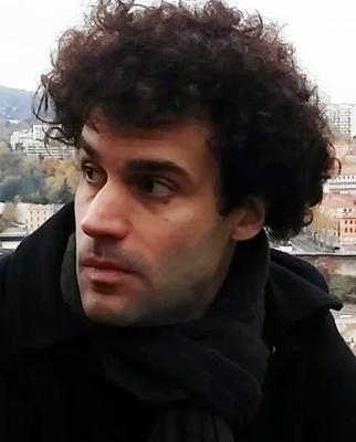 Nicolas Livecchi