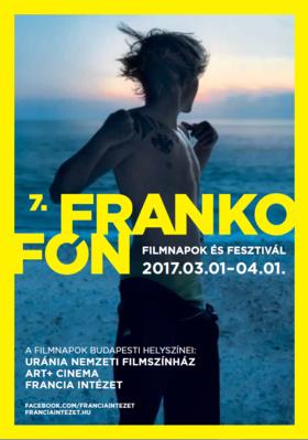 Les journées du film francophone - 2017