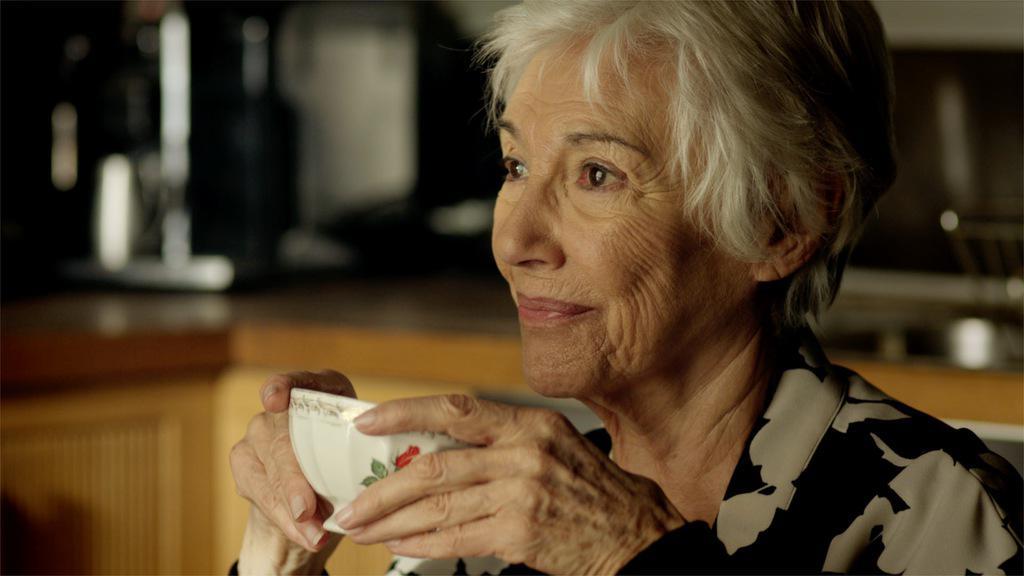 Tina Coutant