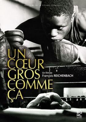 Un cœur gros comme ça - Jaquette DVD France