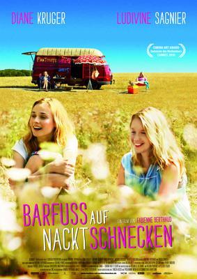 Pieds nus sur les limaces - Poster - Germany