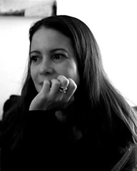 Stéphanie Tchou-Cotta