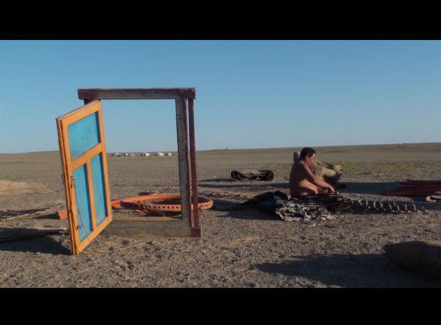 Mongolie, carnet de voyage
