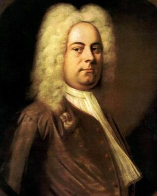 Georg Friedrich Haendel