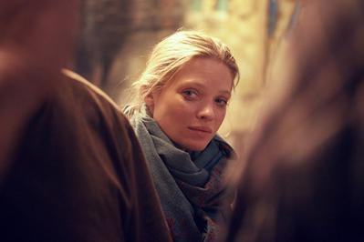 Mélanie Thierry - © Hugo Stenson