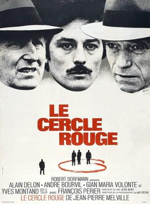 The Red Circle / Le Cercle rouge