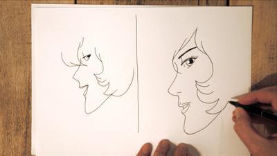 I'm a Princess Drawing