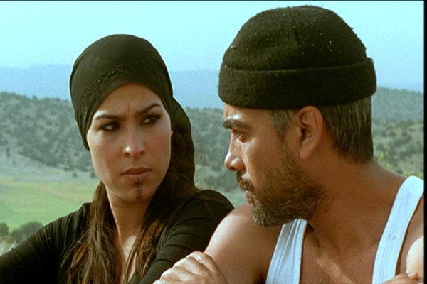 Festival international du film francophone de Namur  - 2003