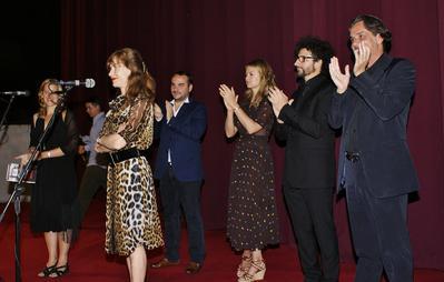 El festival de cine francés de Cuba celebra su 15 aniversario - FFFC 2012 - opening night