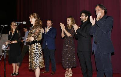 French Film Festival in Cuba celebrates its 15th anniversary - FFFC 2012 - opening night