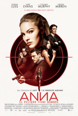 Anna - Mexico