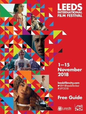 Festival international du film de Leeds - 2018