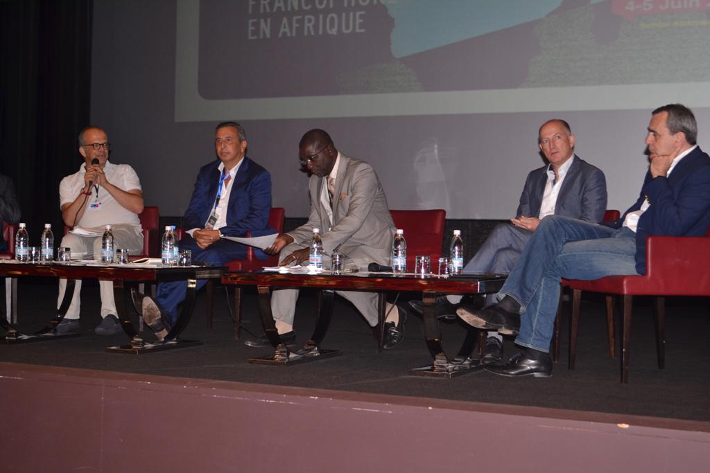 Rencontres francophones afrique