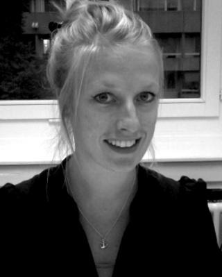 Iria Suppiger
