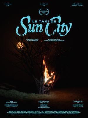 The Sun City Taxi