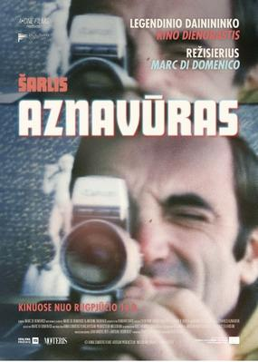 Aznavour By Charles - Lithuania