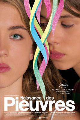 Naissance des pieuvres - Poster - France