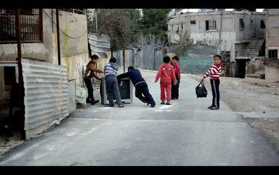 Children of Nablus
