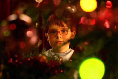 Le Vrai Père Noël