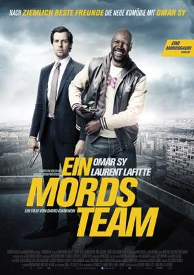 French films at the international box office: March 2013