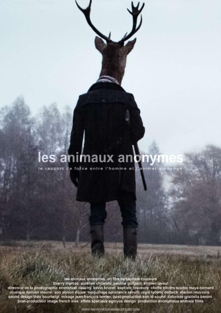 Anonymous Animals