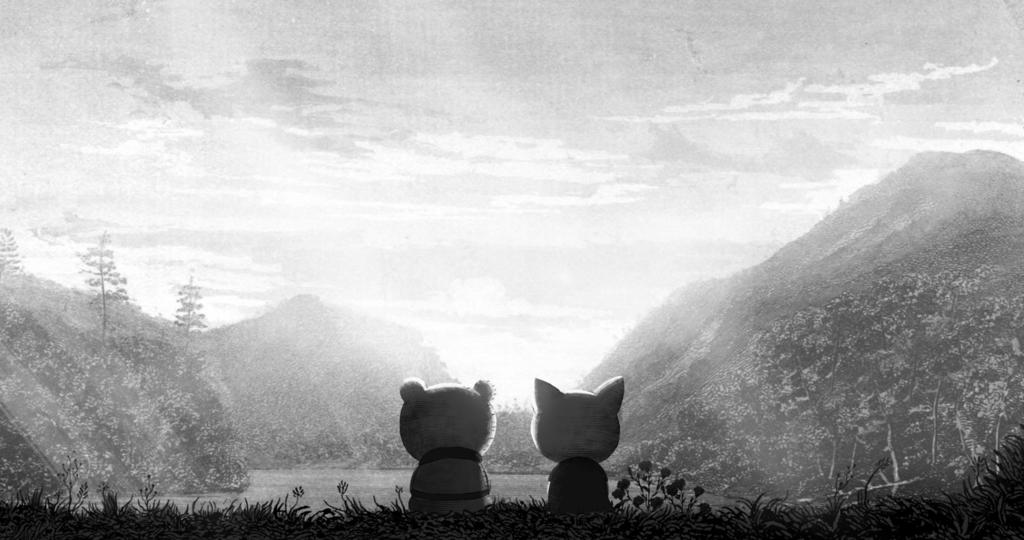 オタワ 国際アニメーション映画祭 - 2017
