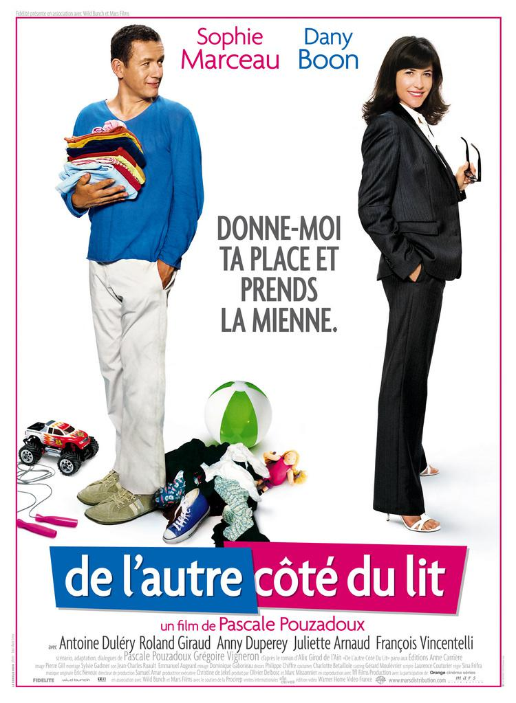 Jean-Charles Ruault - Poster - France