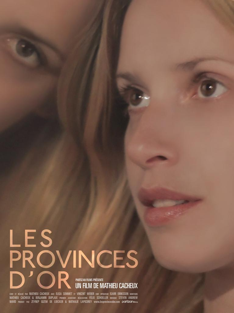 Les Provinces d'or