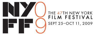 Festival du film de New York (NYFF) - 2009