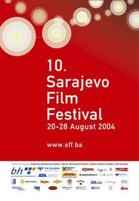 Sarajevo - Festival de Cine - 2004